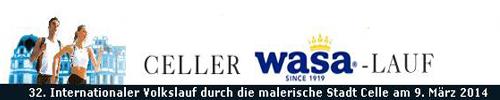 Beitragsbild Wasa Celle 2014