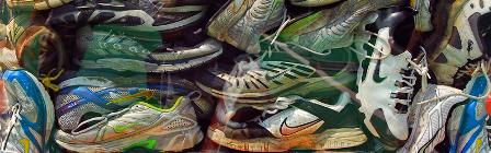 Randnotiz 2013 – Annette Fredskov jeden Tag ein Marathon