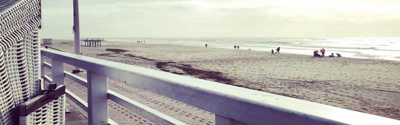 Syltlauf 2014 – 33,3km, Wolken, Meer und WIND