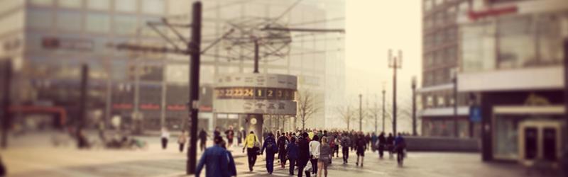 34. Berlin Halbmarathon 30. März 2014