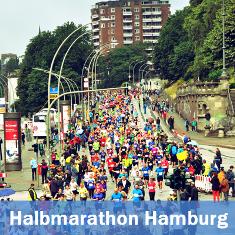 Hamburg Halbmarathon