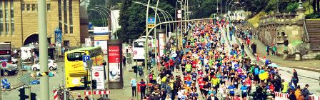 20. Hella Hamburg Halbmarathon