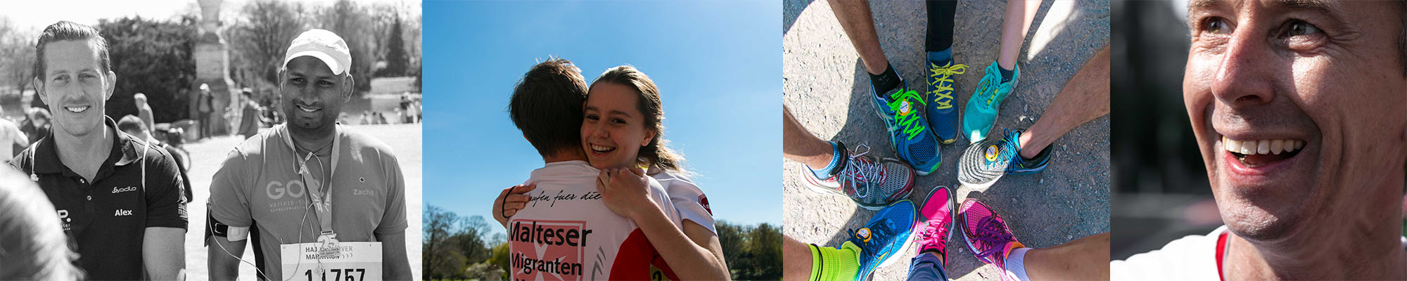 HAJ Marathon Hannover Bilderreihe 2