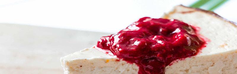 Cheese Cake Beitragsbild