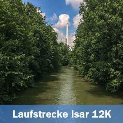 Isar München 12K