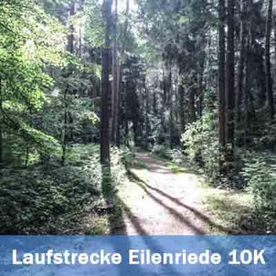 Eilenriede 10K