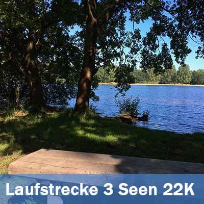 drei Seen Hannover 22K