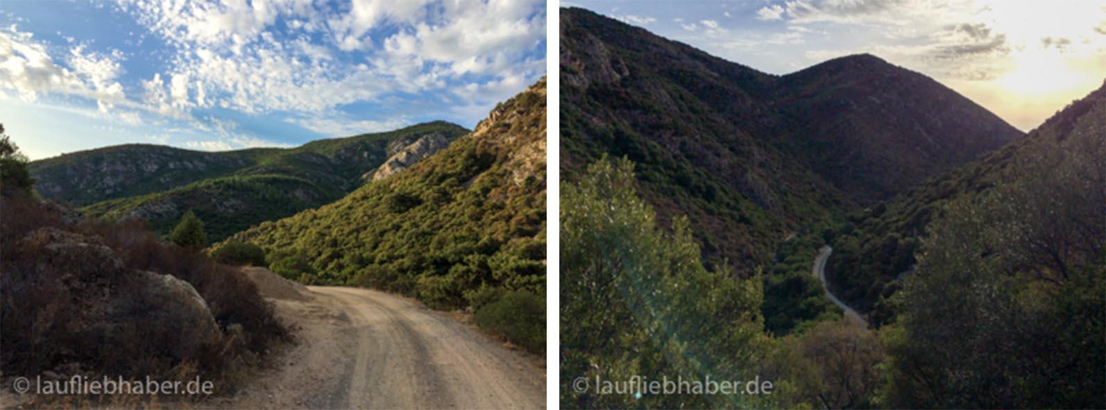 Sardinien Trail 1