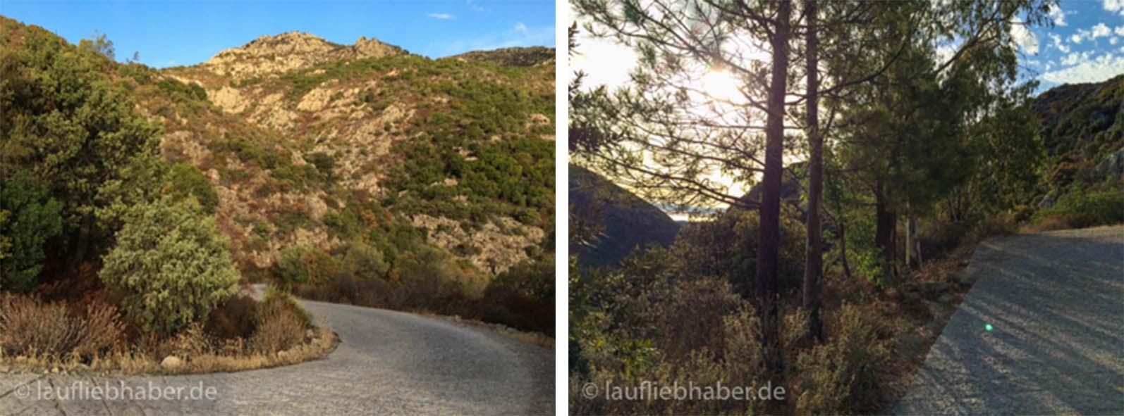 Sardinien Trail 2