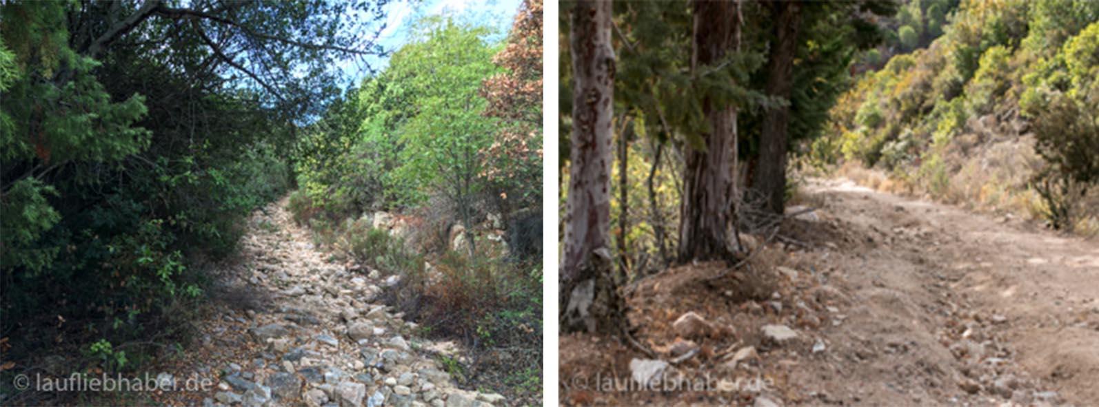 Sardinien Trail 4