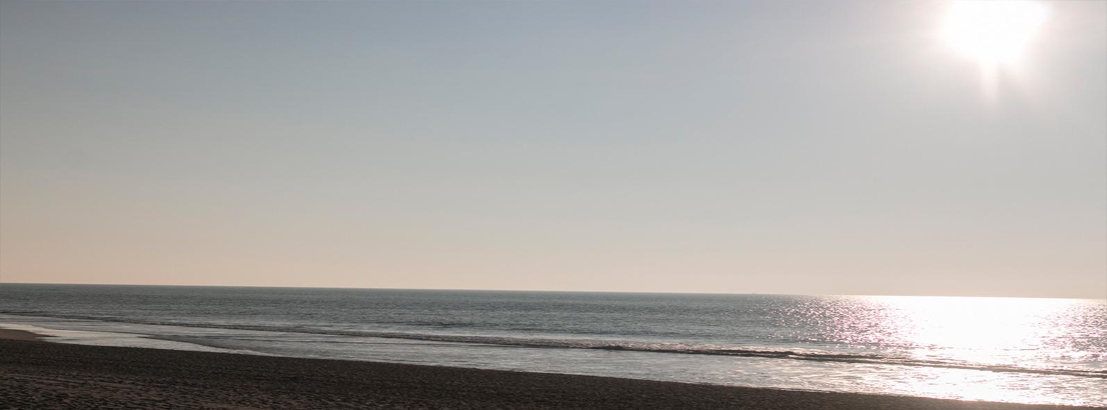 Sylt Strand und Meer