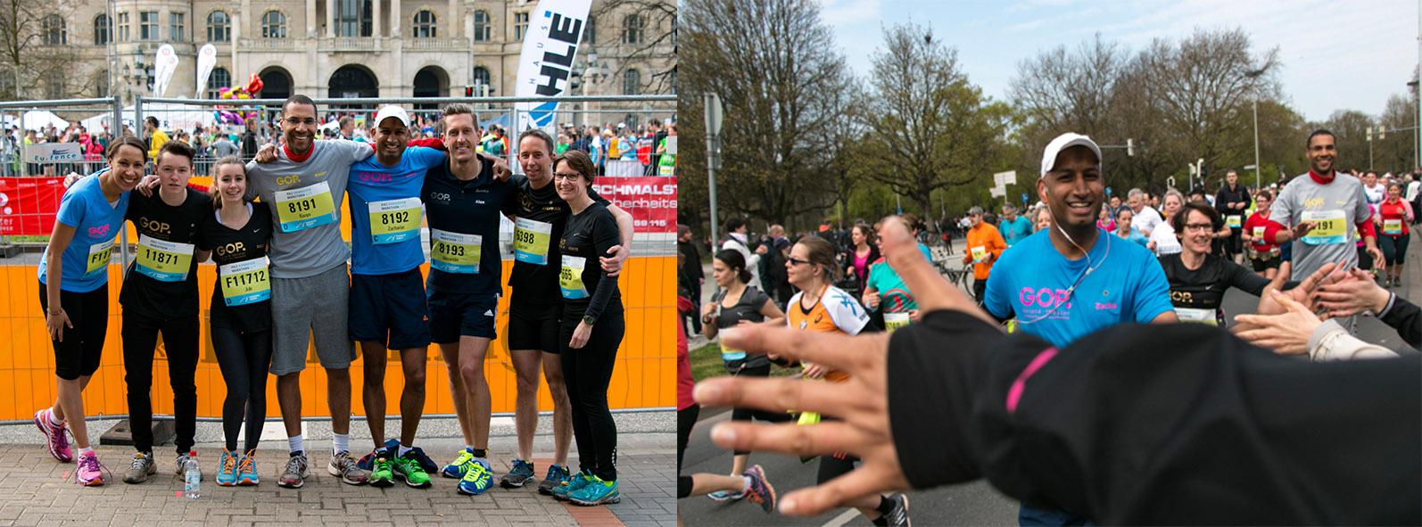 Hannover Marathon1