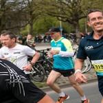 Hannover Marathon 2016