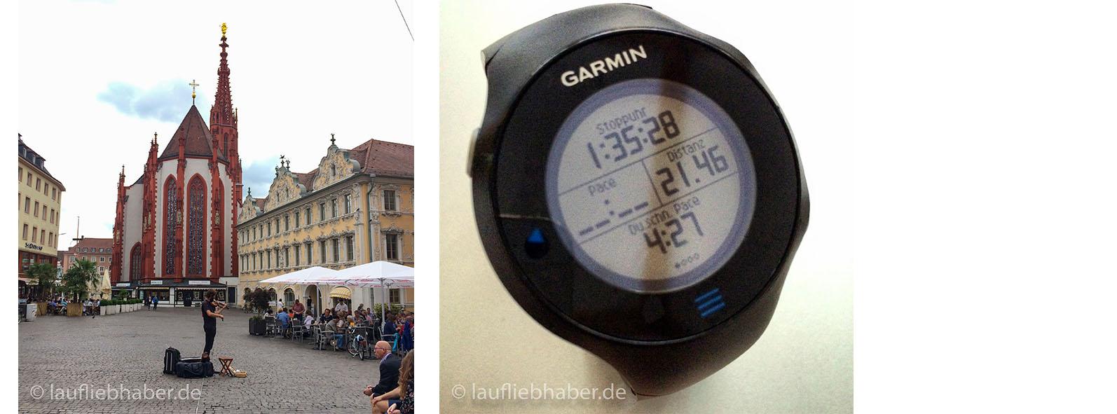 Würzburg Marathon 5