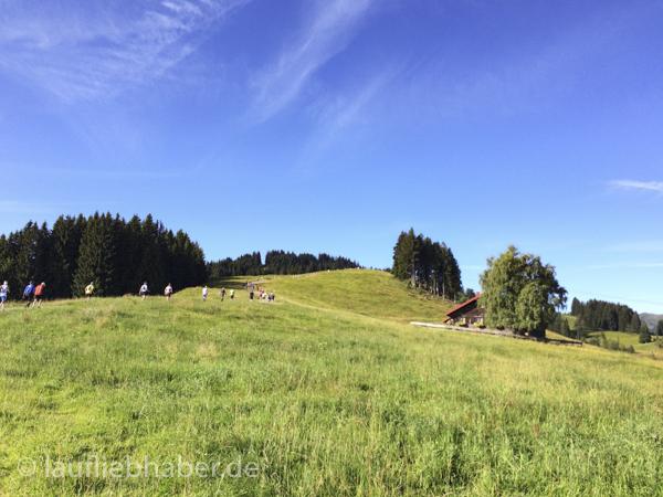 Allgäu Marathon