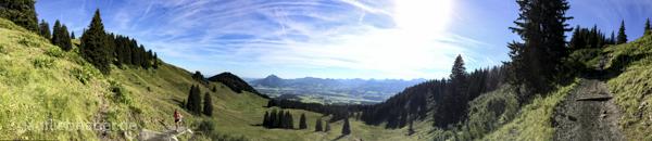 Allgäu Panorama Marathon