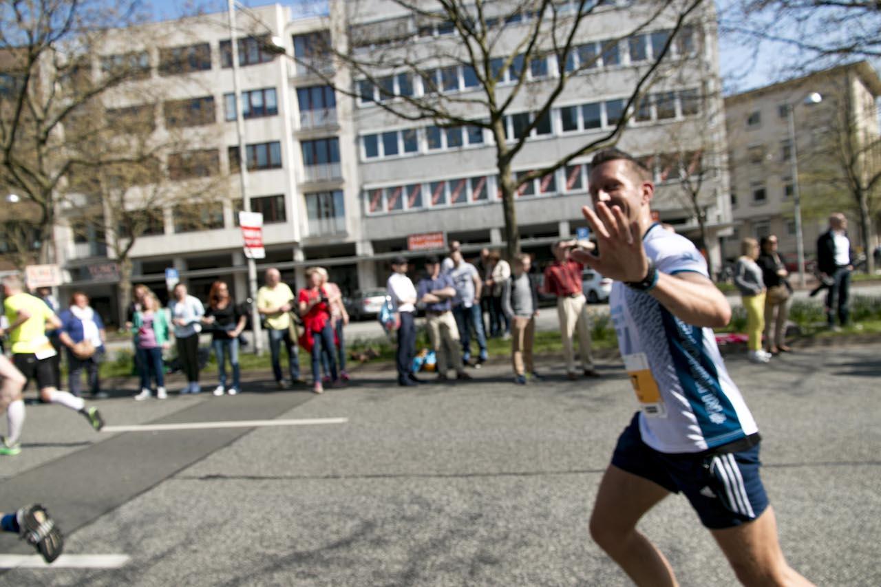 HAJ Marathon 2017